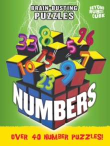 Beyond the Cube: Number Puzzle, Paperback Book