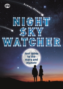 Watcher Guides: Night Sky Watcher, Paperback
