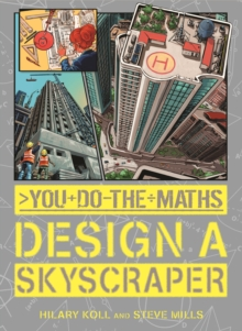 You Do the Maths: Design a Skyscraper, Paperback