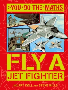 You Do the Maths: Fly a Jet Fighter, Paperback