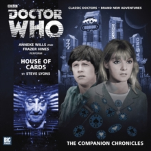 House of Cards, CD-Audio