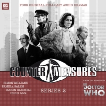 Counter-Measures, CD-Audio Book