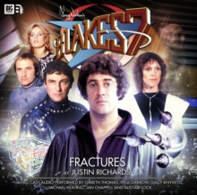 BLAKES 7 FRACTURES CD, CD-Audio