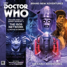 The Early Adventures: The Isos Network, CD-Audio