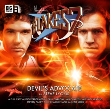 2.5 Devil's Advocate, CD-Audio