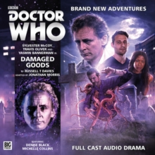 Doctor Who: Damaged Goods, CD-Audio