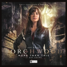 Torchwood - 1.6 More Than This, CD-Audio Book