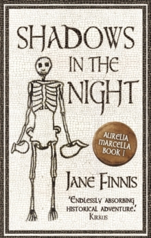 Shadows in the Night, Hardback Book