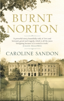 Burnt Norton, Hardback