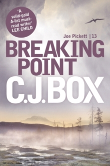 Breaking Point, Hardback