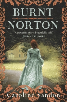 Burnt Norton, Paperback