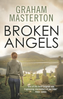 Broken Angels, Hardback