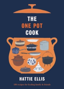 The One Pot Cook, Hardback