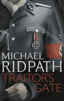 Traitor's Gate, Hardback