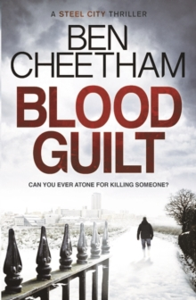 Blood Guilt, Paperback Book