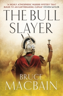 The Bull Slayer, Paperback Book