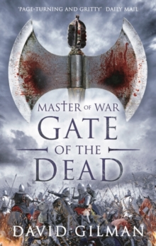 Gate of the Dead, Hardback Book