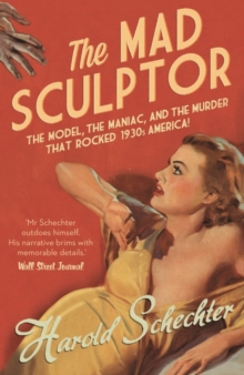 The Mad Sculptor, Paperback