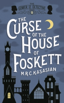 The Curse of the House of Foskett, Hardback Book