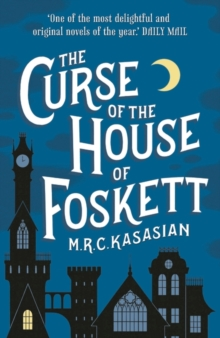The Curse of the House of Foskett, Paperback