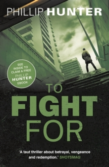 To Fight for, Paperback