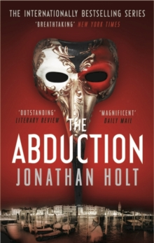 The Abduction, Hardback Book