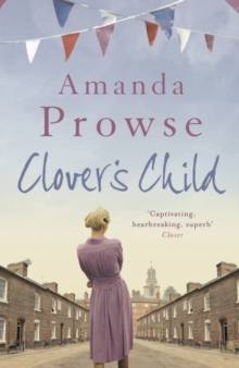 Clover's Child, Paperback Book