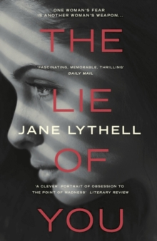 The Lie of You, Paperback Book