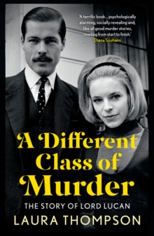 A Different Class of Murder, Paperback