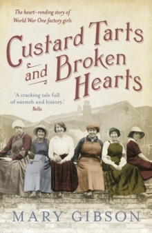Custard Tarts and Broken Hearts, Paperback