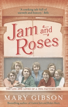 Jam and Roses, Paperback