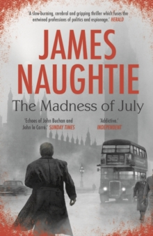 The Madness of July, Paperback Book