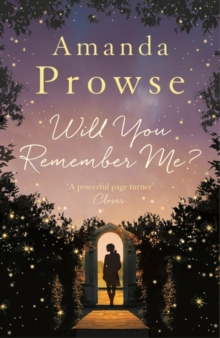 Will You Remember Me?, Paperback