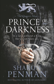 Prince of Darkness, Paperback