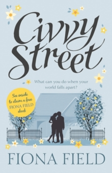 Civvy Street, Paperback Book