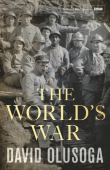 The World's War, Hardback