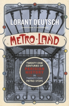 Disappeared, Paperback
