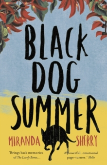Black Dog Summer, Paperback