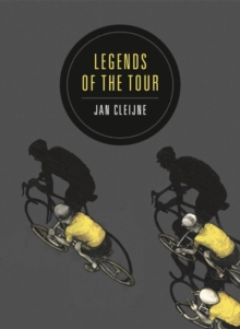Legends of the Tour, Paperback