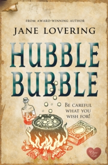 Hubble Bubble, Paperback Book