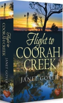 Flight to Coorah Creek, Paperback