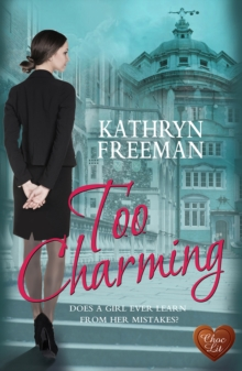 Too Charming, Paperback