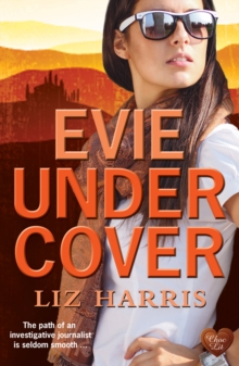 Evie Undercover, Paperback