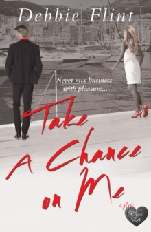 Take a Chance on Me, Paperback Book
