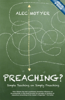 Preaching? : Simple Teaching on Simply Preaching, Paperback