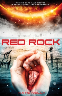 Red Rock, Paperback Book