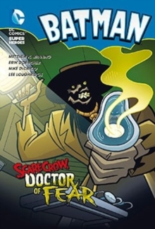 Scarecrow, Doctor of Fear, Paperback