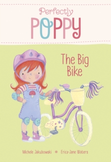 The Big Bike, Paperback Book