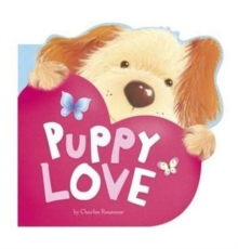 Puppy Love, Board book Book