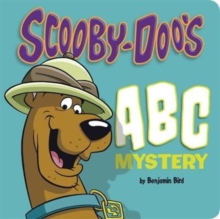 Scooby Doo's ABC Mystery, Board book